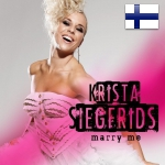 Krista Siegfrids - Marry Me