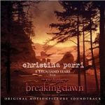 Christina Perri - A Thousand Years
