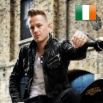 Nicky Byrne - Sunlight (Ireland)