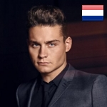 Douwe Bob - Slow Down (The Netherlands)