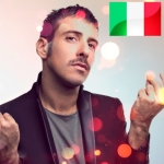Francesco Gabbani - Occidentali's Karma (Italy)
