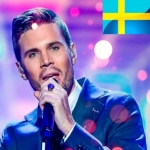 Robin Bengsson - I Cant Go On (Sweden)