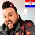 Jacques Houdek - My Friend (Croatia)