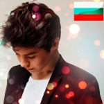 Kristian Kostov - Beautiful Mess (Bulgaria)