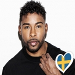 John Lundvik - Too Late for Love (Sweden)