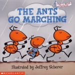 The Ants Came Marching